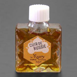Cuir de Russie von Mury