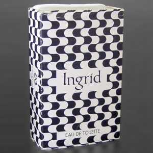 Ingrid - Napoleon von Morris