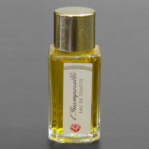 L'Incomparable - Napoleon von Morris