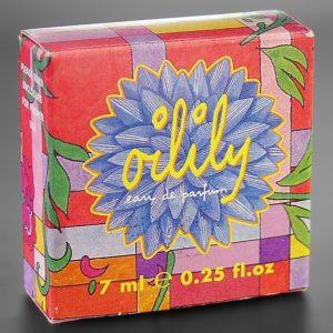 oilily von Olly's Cosmetics AG