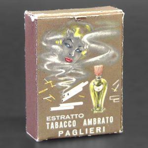 Tabacco Ambrato von Paglieri