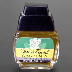 Gardenia von Park & Tilford
