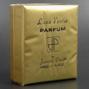 L'eau d'envie by Jeanette Duran von Jean Patou