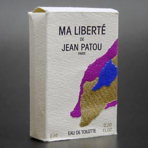 Ma Liberté von Jean Patou