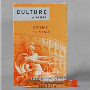 Culture by Tabac - Arena di Roma