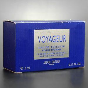 Voyageur von Jean Patou