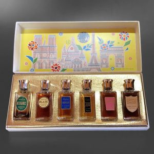 Perfume from French Riviera von Berneux