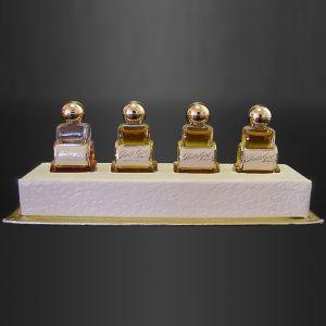Deluxe Perfume Sampler von Studio Girl
