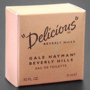 Delicious von Gale Hayman