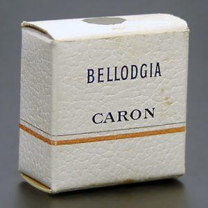 Bellodgia von Caron