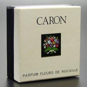 Fleur de Rocaille von Caron