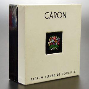 Fleurs de Rocaille von Caron