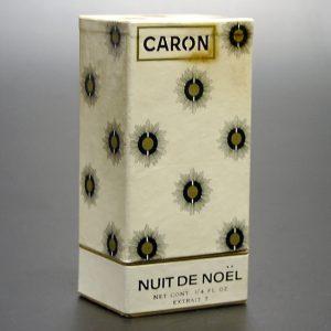 Nuit de Noel von Caron