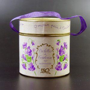 Violettes de Toulouse von Berdoues