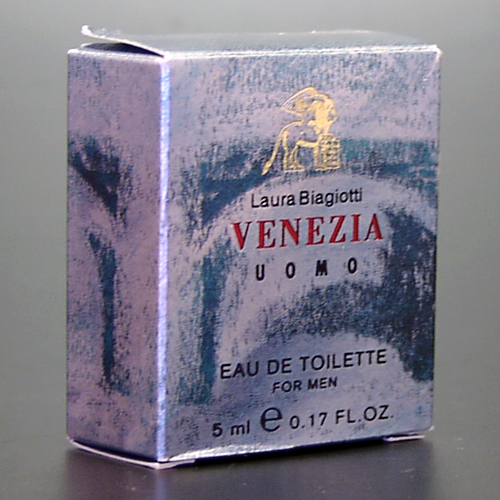 Venezia Uomo von Laura Biagiotti