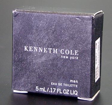 Men von Kenneth Cole