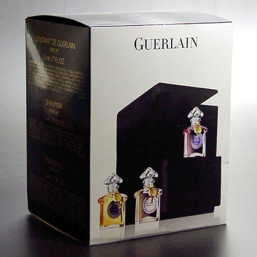 La Collection de Guerlain