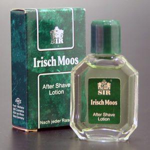 SIR Irisch Moos von Mülhens (4711)