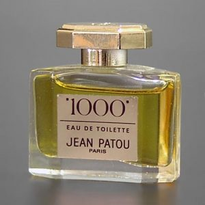 1000 von Jean Patou