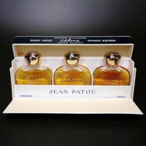 Coffret 3 Flacons von Jean Patou