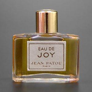 Eau de Joy von Jean Patou