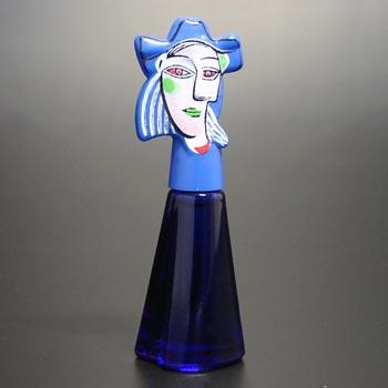 Chapeau Bleu von Marina Picasso