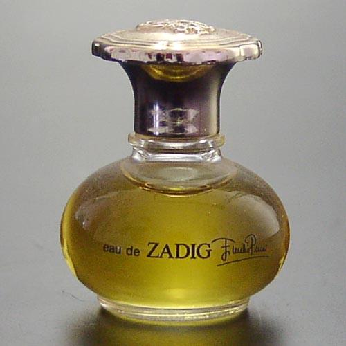 Eau de Zadig von Emilio Pucci