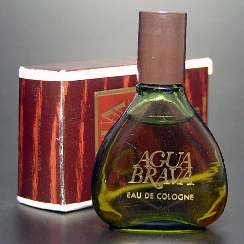 Agua Brava von Antonio Puig