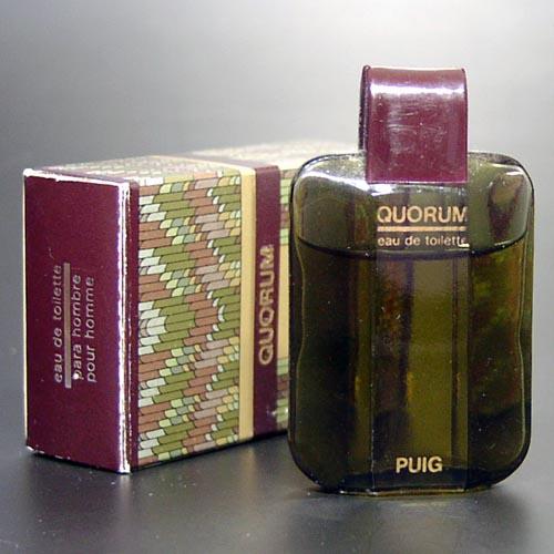 Quorum von Antonio Puig