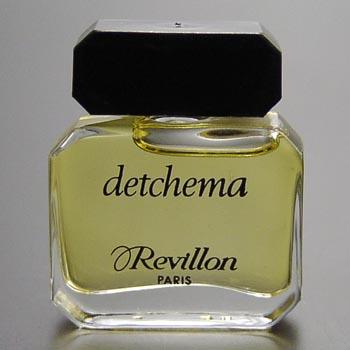Detchema von Revillon