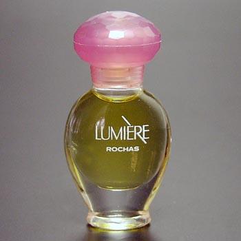 Lumiere von Rochas