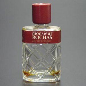 Monsieur von Rochas