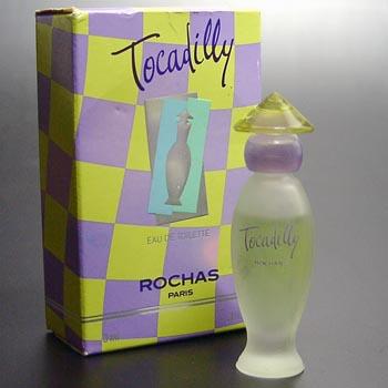 Tocadilly von Rochas