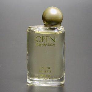 Open von Roger & Gallet