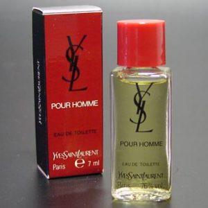 Pour Homme von Yves Saint Laurent