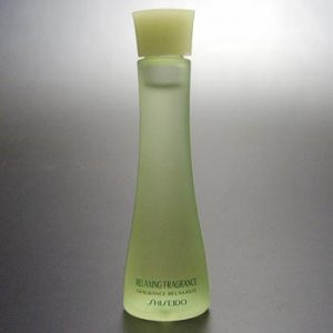 Relaxing Fragrance von Shiseido