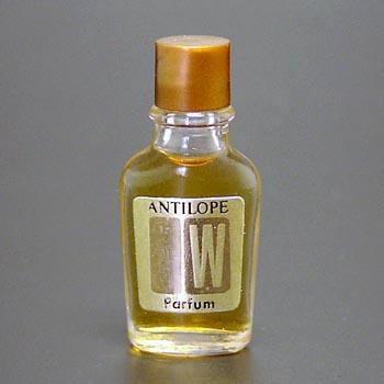 Antilope von Weil