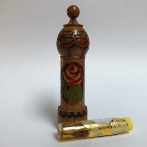 Rosenparfum aus Bulgarien