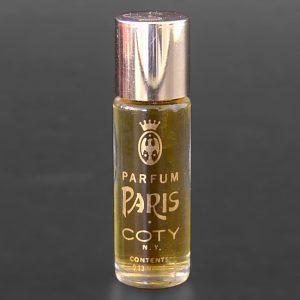 Paris de Coty