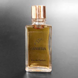 Cabrera Eau de Parfum