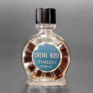 Cheval Bleu von Charles V Perfumers