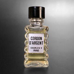 Cordon d'Argent von Charles V Perfumers
