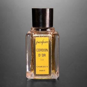 Cordon d'Or von Charles V Perfumers
