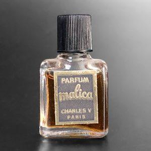 malica von Charles V Perfumers