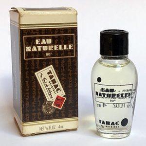 Tabac Original - Eau Naturelle von Mäurer + Wirtz