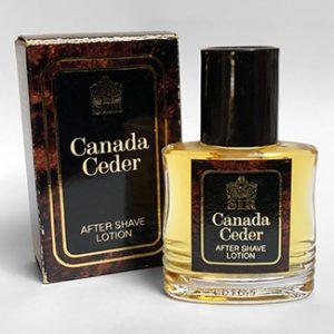SIR Canada Ceder von Mülhens 4711