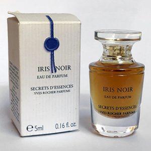 Secret D'Essences - Iris Noir von Yves Rocher