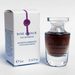 Secret D'Essences - Rose Absolue von Yves Rocher
