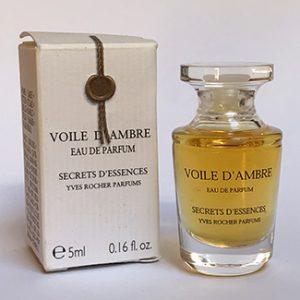Secret D'Essences - Voile D'Ambre von Yves Rocher