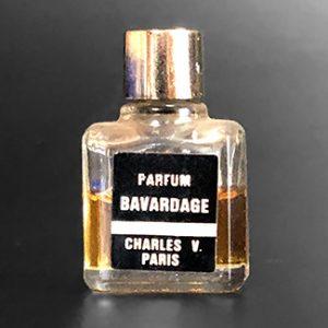 Bavardage von Charles V
